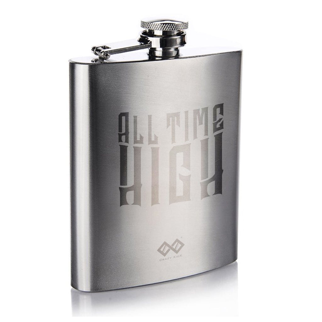 All Time High | Sober Flask