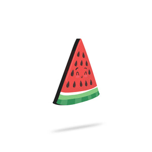 Watermelon Love | Trendy Fridge Magnet