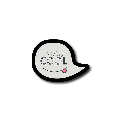 Cool | Trendy Fridge Magnet