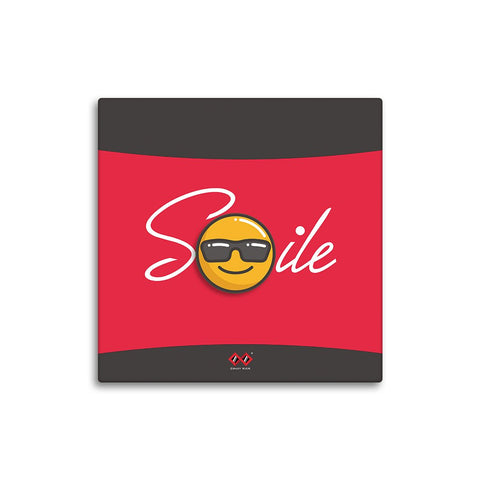 Smile | 3D Wall Tile