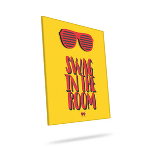 Swag in the Room | 3D Wall Tile