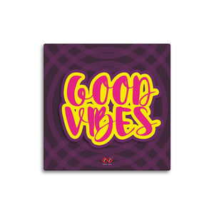 Good Vibes | 3D Wall Tile