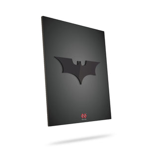 Bat Figure | 3D Wall Tile
