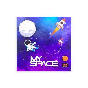 My Space | 3D Superk Wall Tile