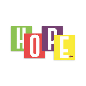 HOPE-ify | Wall Decor