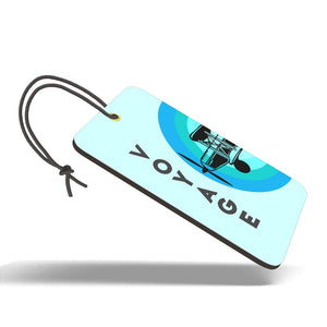 Voyage | Trendy Luggage Tag