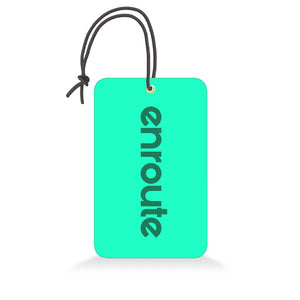 Enroute | Trendy Luggage Tag