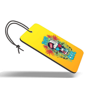 Cool | Trendy Luggage Tag