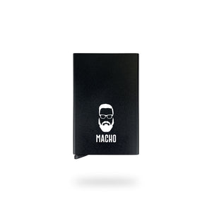 Macho | Almy Pop up Card Wallet