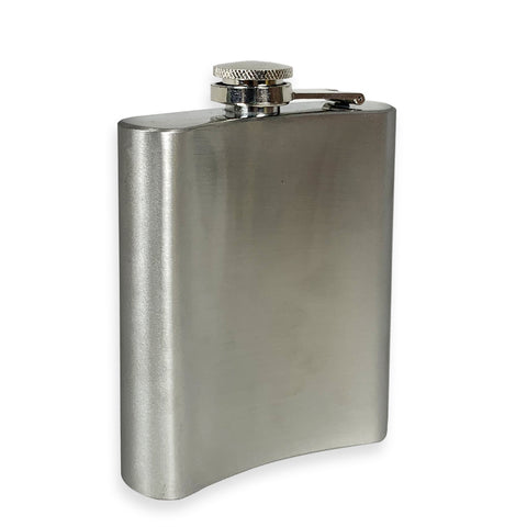 Pour with Love | Sober Flask