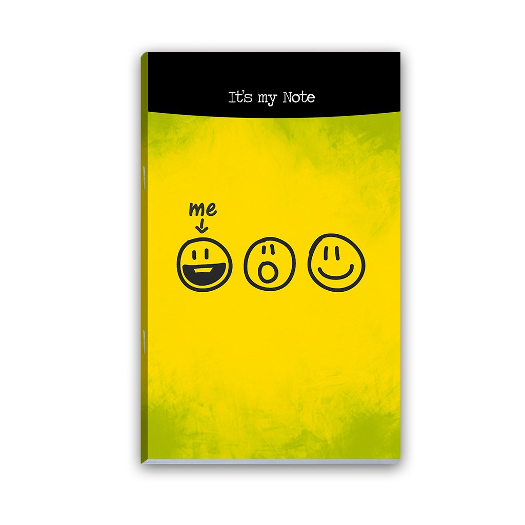 Moods in Yellow | Long Note Pro