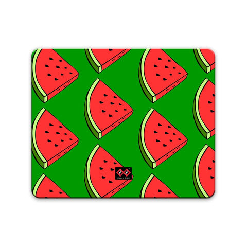 Water Melons | Rectangle Mouse Pad