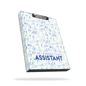 The Productive Assistant | Productive Assistant