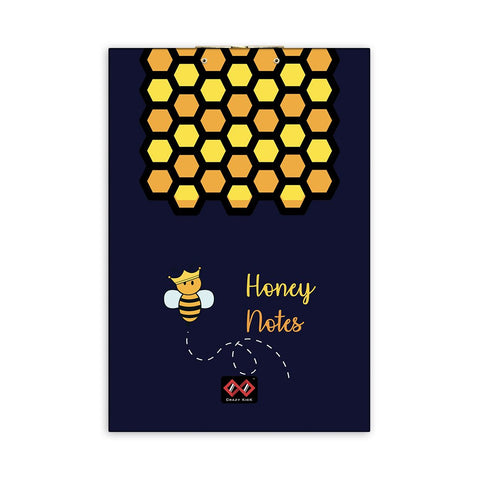 Honey Notes | FS Clip Board