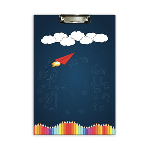 Back to school | FS Clip Board