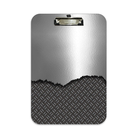 Metallic Design board |  FS Radius Clip Board