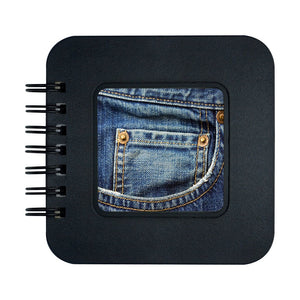 Jeans Pocket Note