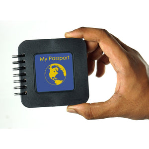 """My Passport"" 