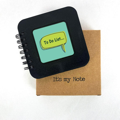To Do List | Pocket Note