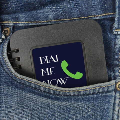 Dial Me up Directory | Pocket Note