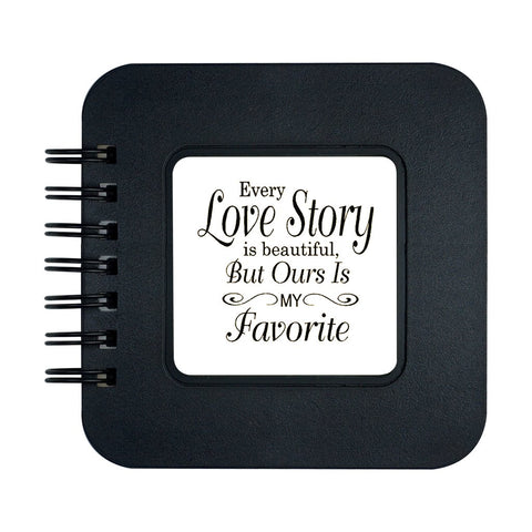 Favourite Love Story | Pocket Note