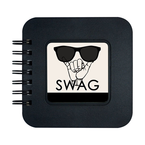 SWAG | Pocket Note