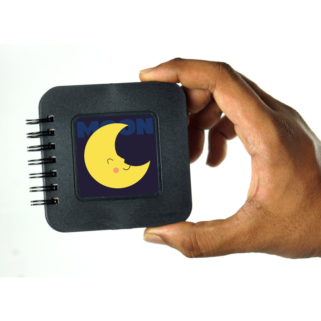 MOON | Pocket Note