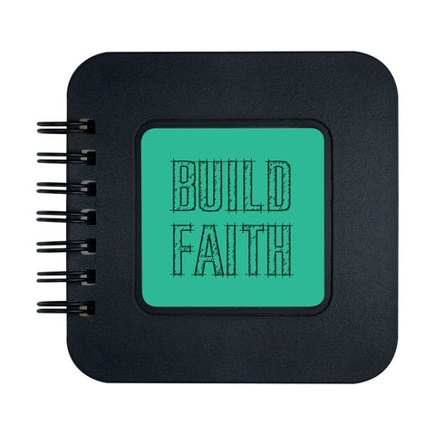 Build Faith | Pocket Note