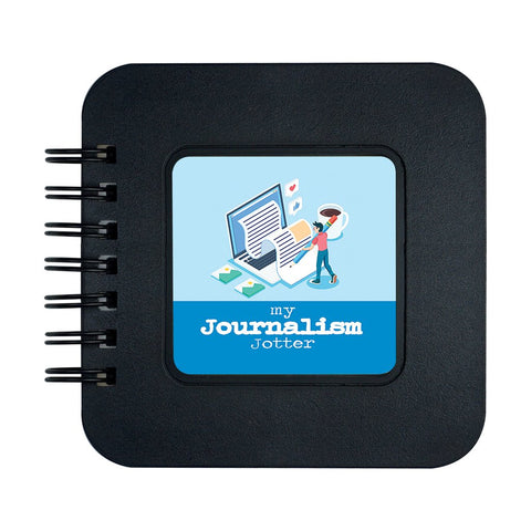 Journalism Jotter | Pocket Note