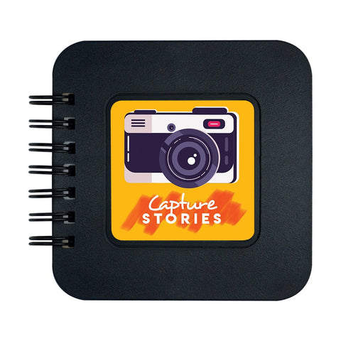 Capture Stories | Pocket Note