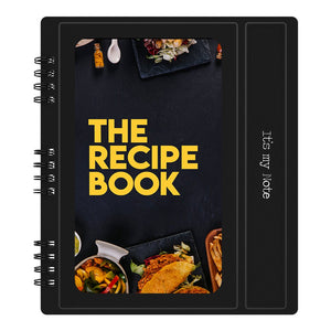 The Recipe Book | Premium Cook Book
