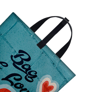 bag of love | Satin Bag