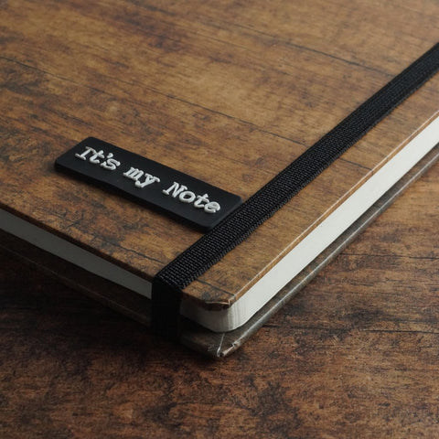 Antique Wood | Vintage Series Book