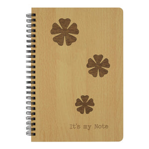 Forever flowers | TouchWood Note Book