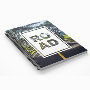 ROAD | Wiro Note Book