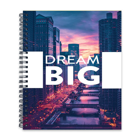 Dream Big | Wiro Note Book