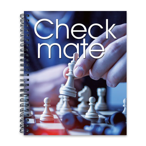Check Mate | Wiro Note Book