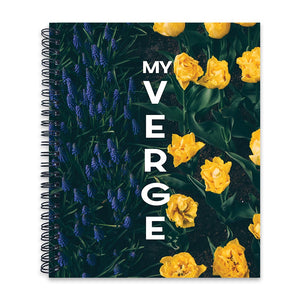 My Verge | Wiro Note Book