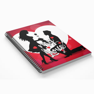My Love | Wiro Note Book
