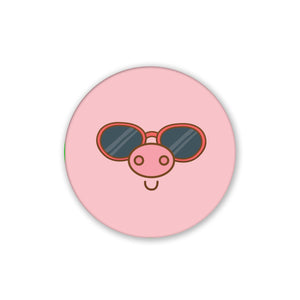 Piggy | Pop Socket
