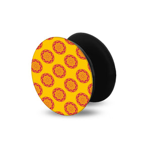 Pattern | Pop Socket