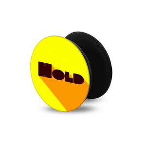 Hold | Pop Socket