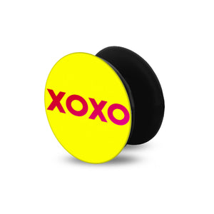 xoxo | Pop Socket
