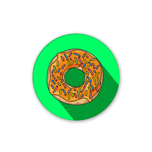 Donut | Pop Socket