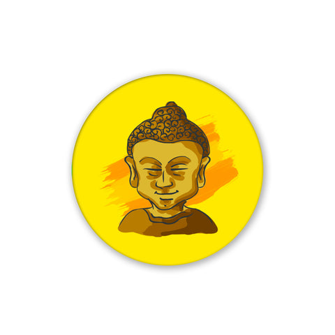 Buddha II | Pop Socket