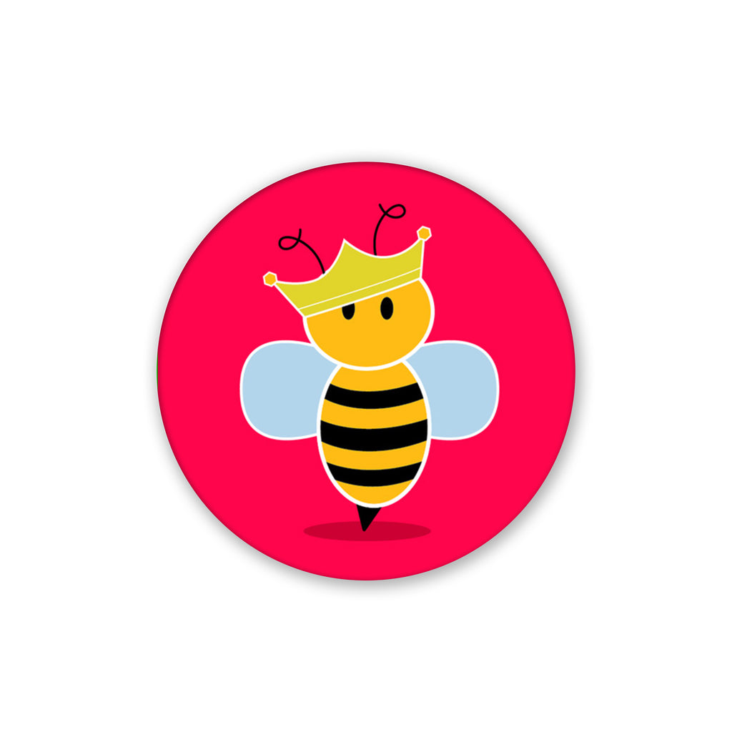 King Bee | Pop Socket