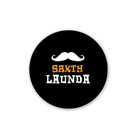 Sakth Launda  | Pop Socket