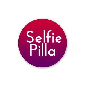 Selfie Pilla | Pop Socket