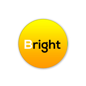 Bright | Pop Socket