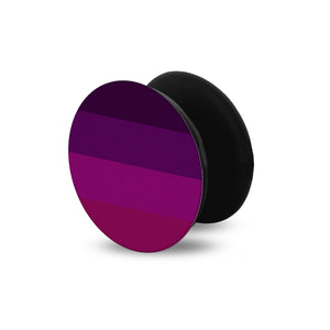 Purple | Pop Socket